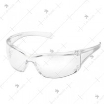 3M VIRTUA AP Safety Eyewear [Clear]