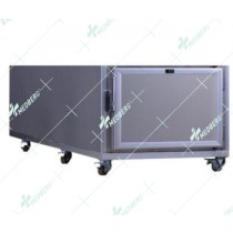 Mortuary Refrigerator with 4 rooms/bodies: