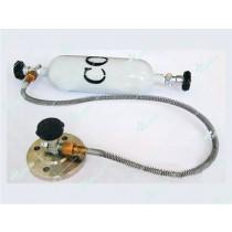 Sampling Gas Cylinder