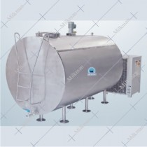 Milk Cooling Tank (Enclosed Bulk Cooler) 5000 Ltrs.