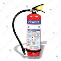 Saviour Fire Extinguisher ABC 9 Kg.