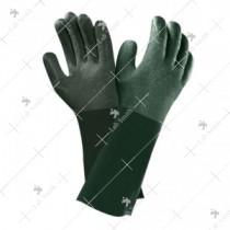 Ansell Snorkel Vinyl Gloves 04-4149