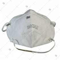 3M 9004 Dust / Mist Respirator Mask [Without Valve]