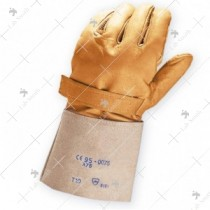 Saviour Electrical Over Gloves