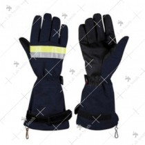 Firemen Hand Gloves
