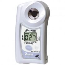 "Digital Hand-held ""Pocket"" Cat Urine S. G. refractometer"