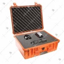 Pelican 1550 Case [With Foam]