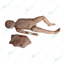 3-Year-Old Child Nursing Training Doll
