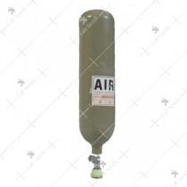 Spare 45 Min Steel Cylinder [Worthington]