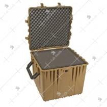 Pelican 0340 Cube Case [With Foam]