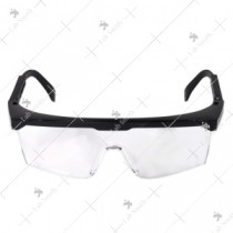 Saviour Series 1 Clear Safety Eyewear