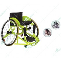 Sports Wheelchair (Basketball)