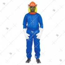 Saviour ARC Coveralls [8 cal Treated Fabric]