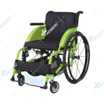 Leisure Sports Wheelchair