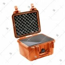 Pelican 1300 Case [With Foam]