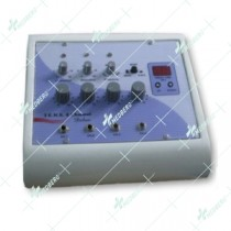 Transcutaneous Electrical Nerve Stimulator (TENS Four Channel)