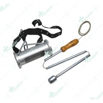 Cattle Stomach Suction-Iron Device
