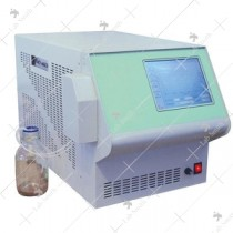 Automatic Solidification Point Tester For Diesel Oil