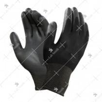 Ansell Sensilite Gloves 48-101