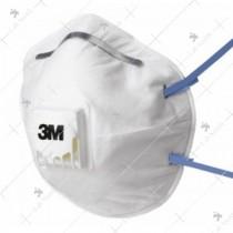 3M 8822 Dust / Mist Respirator Mask