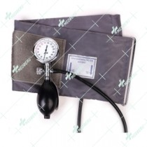 Palm Type Aneroid Sphygmomanometer/Testing Equipment/OEM