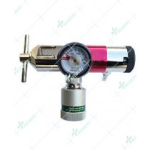 Click Type Oxygen Regulator