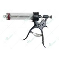 Multidose Gun Syringe