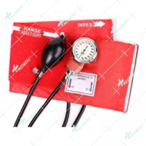Fluorescent Surface Aneroid Sphygmomanometer