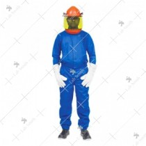 Saviour ARC Coveralls [27 cal Treated Fabric]