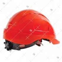 Saviour Freedom HDPE Industrial Helmet [With Ratchet]