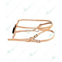 Harness Leather Ewe Marking