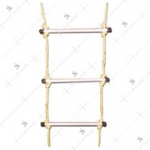 Saviour Aluminum Rope Ladder