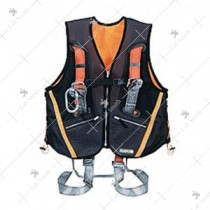 Saviour Jacketed Harness