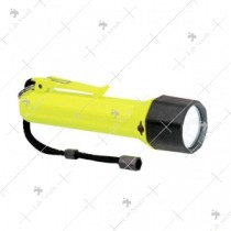 Pelican Sabrelite 2000 Flash Light