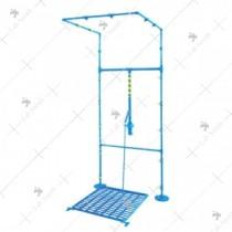 Saviour Multiple Nozzle Unit [Drench Shower]