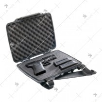 Pelican 1075 Hard Pistol Gun Waterproof Case
