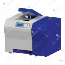 Automatic Microcontroller Based Bomb Calorimeter