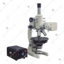 Laboratory Ore Microscope