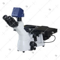 Metallurgical & Industrial Inspection Microscope