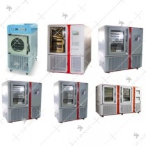 Freeze dryer (Bulk tray type - LSFDTA : Production scale-all-in-one type)