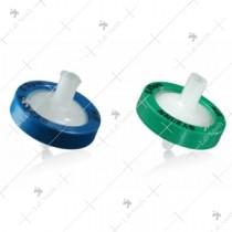 Nylon-66 Membrane Syringe Filters