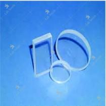 Polished Crystal Optics Disc