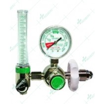 Piston Type Oxygen Regulator