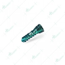 1.5mm Wise-Lock Screws, Self Tapping, (Star Head)