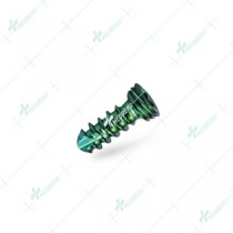 2.0mm Wise-Lock Screws, Self Tapping, (Star Head)