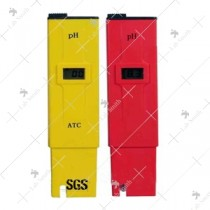 Pocket Size pH Tester