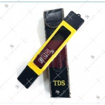 TDS/Conductivity/Temp.Combo Meter