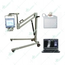 High Frequency Digital Mobile & Portable X-ray System