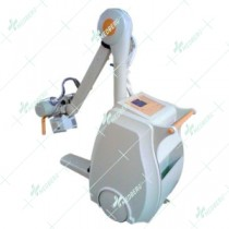 20 kw High Frequency Mobile X-ray Machine