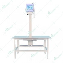 4kW Vet x-ray machine 70mA with table
